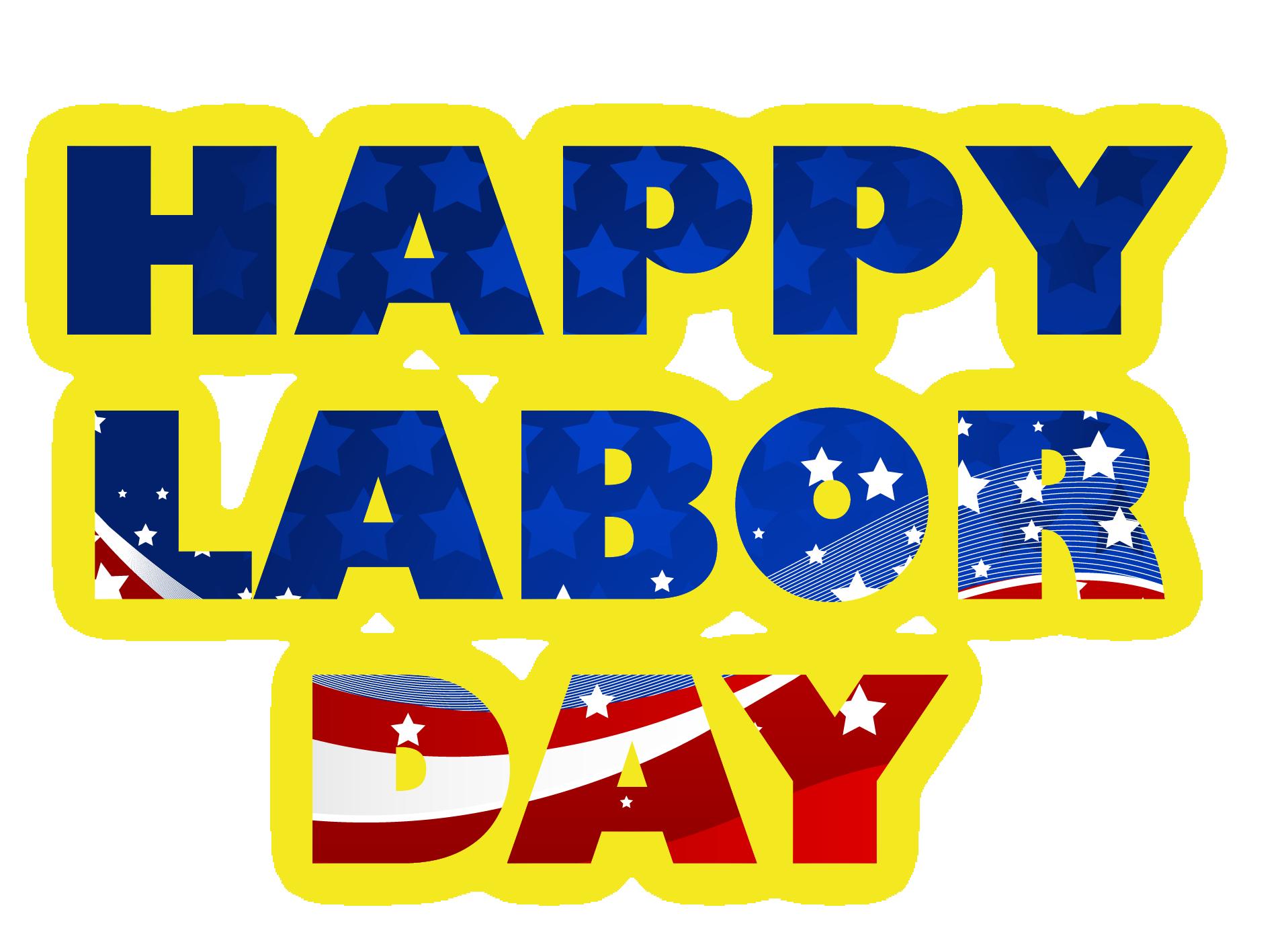 1917x1381 Happy Labor Day Clip Art Many Interesting Cliparts