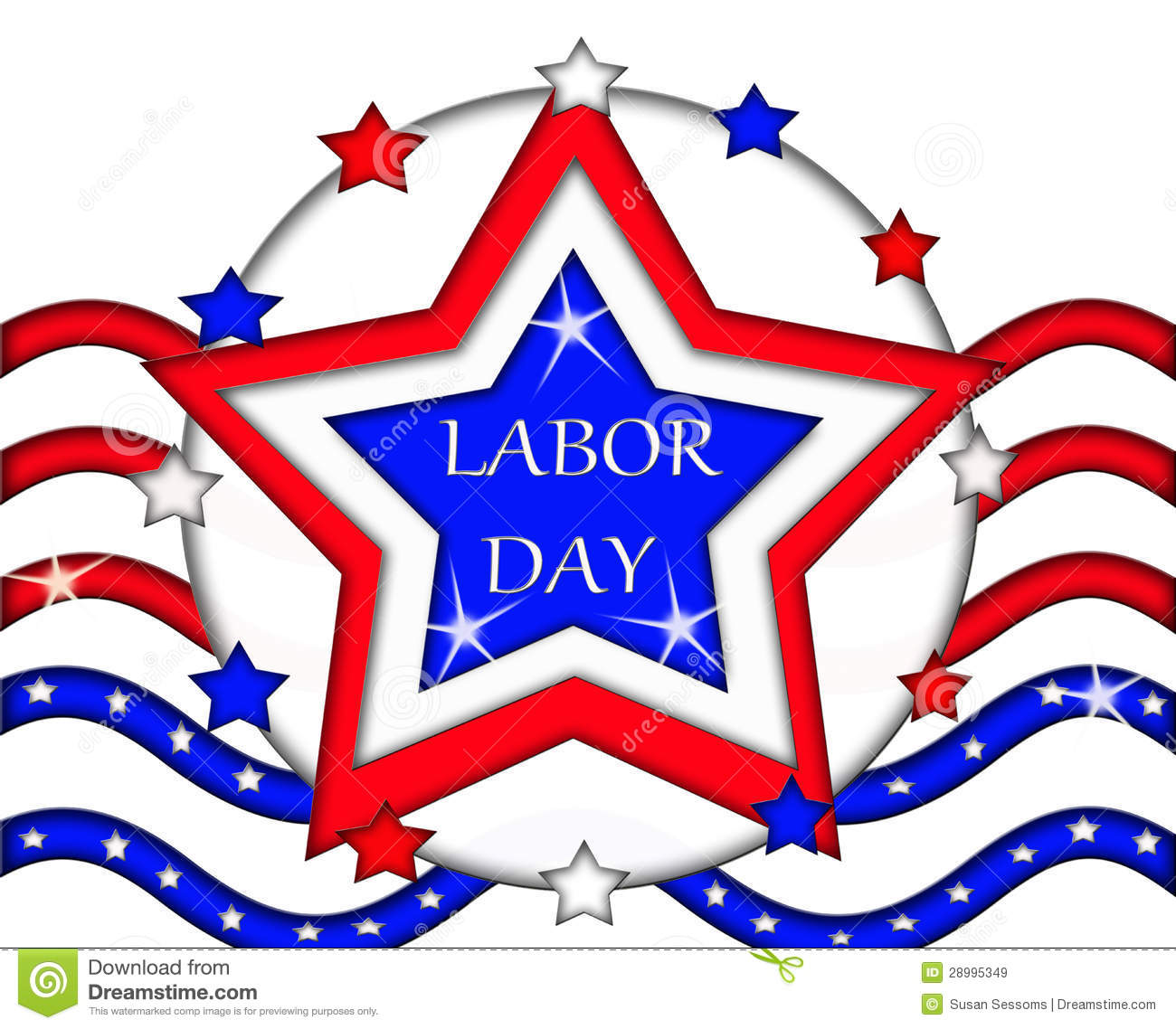 1300x1138 Labor Day Free Clipart