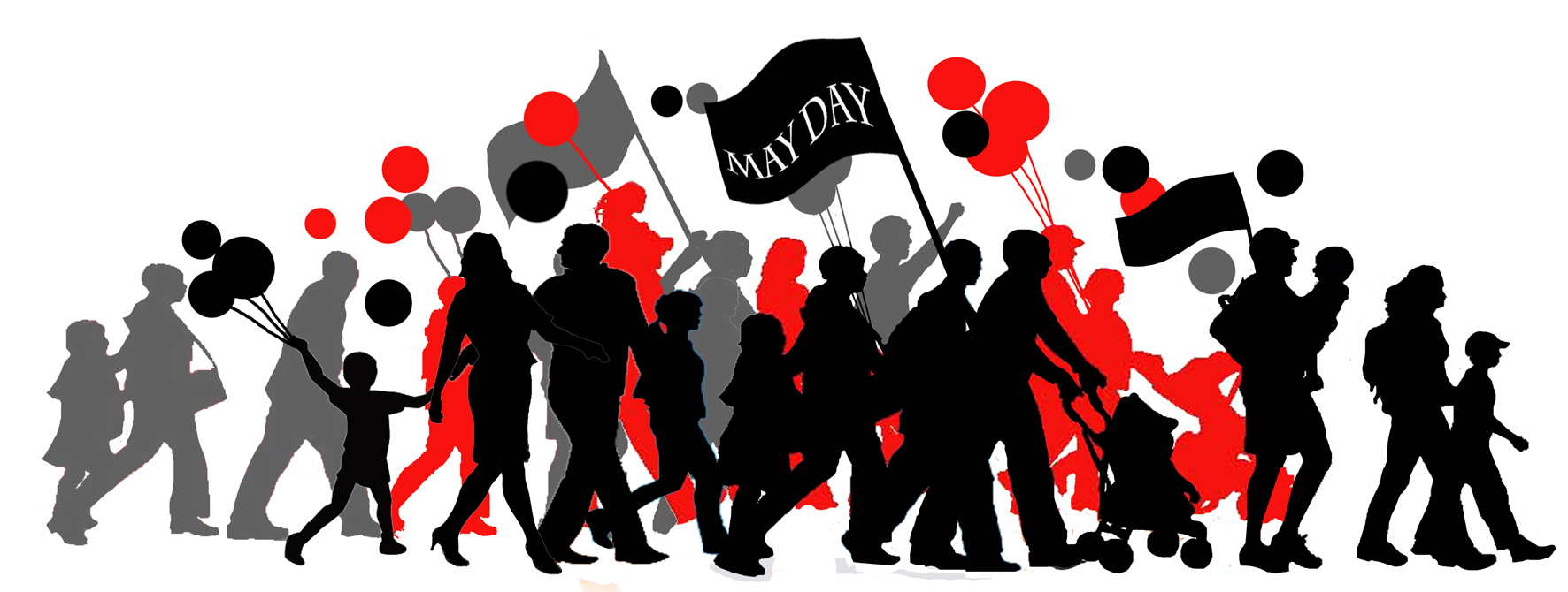 1772x670 Happy Labour May Labor Day India Wallpaper
