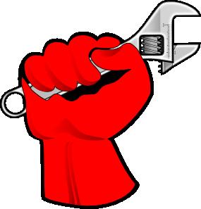 285x297 Labor Day Clip Art