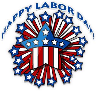 314x300 Labor Day Clipart
