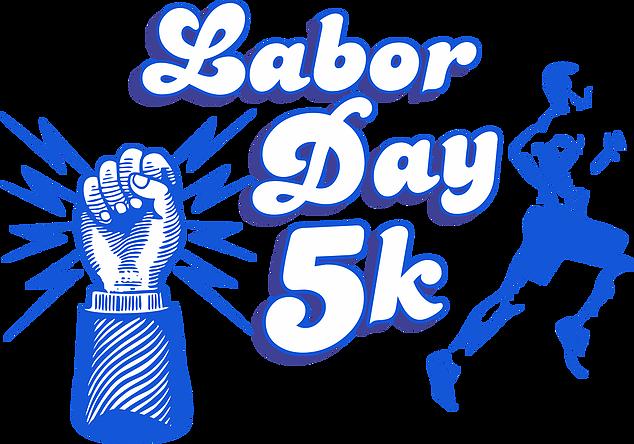 634x444 Racetrilogy Labor Day 5k