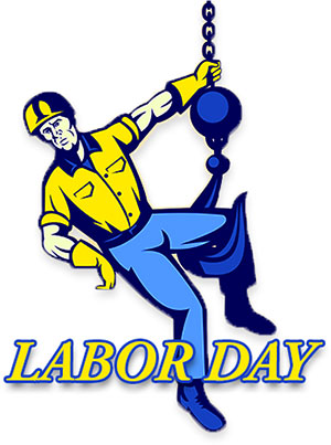 300x403 Free Labor Day Clipart