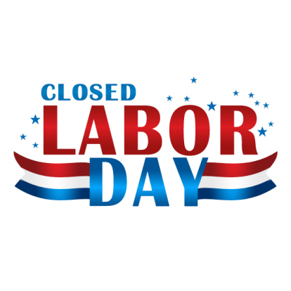 414x414 Labor Day Holiday No School Dommerich Pta