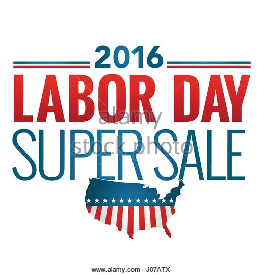 520x540 Labor Day Sale Poster Template Stock Photos Amp Labor Day Sale