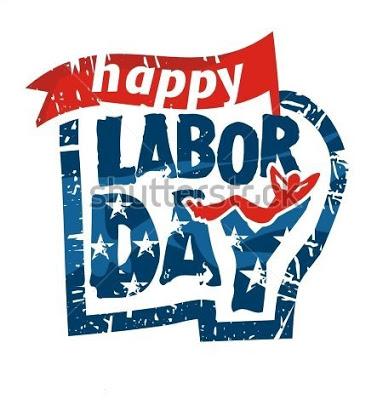 383x400 Labor Day Holiday Clip Art 101 Clip Art