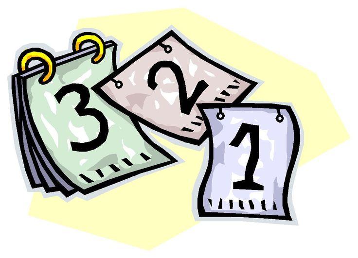 736x531 Saturday Clipart Calendar Day