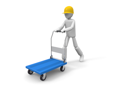 390x273 Warehouse Clipart Labor Work