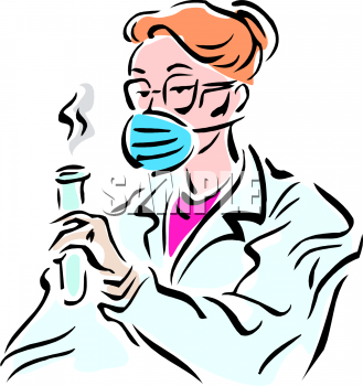 329x350 Lab Safety Symbols Clip Art
