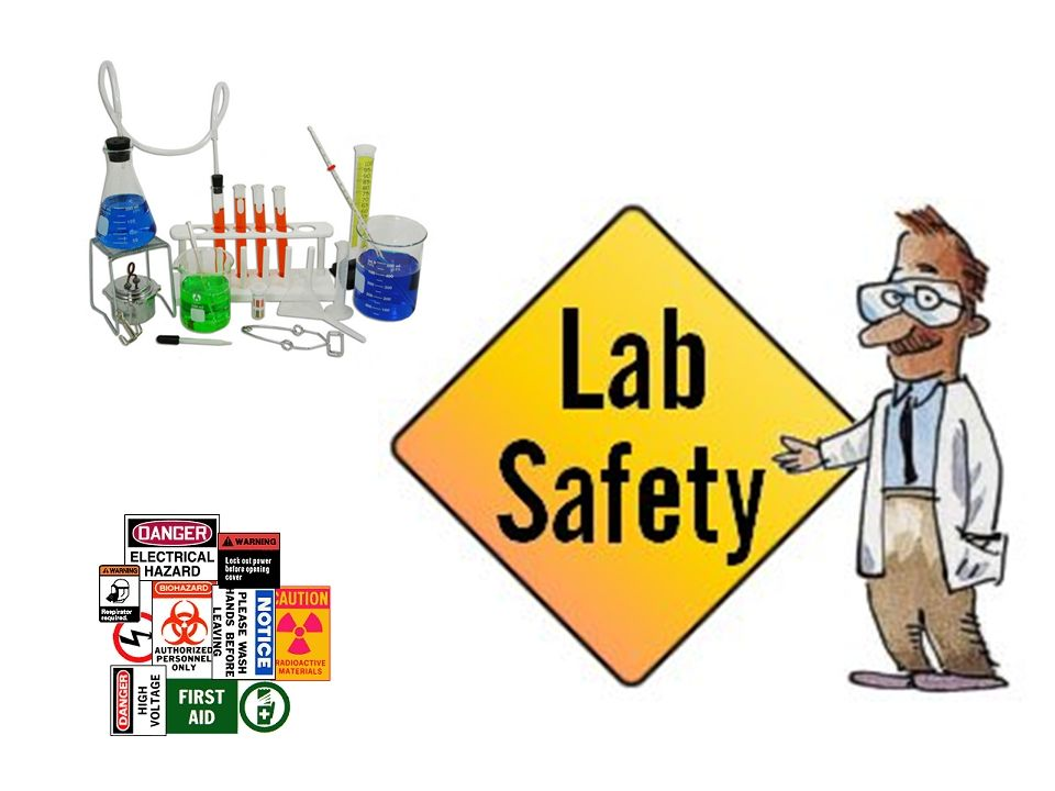 960x720 Lab Safety The Ability To Participate In Labs Is A .