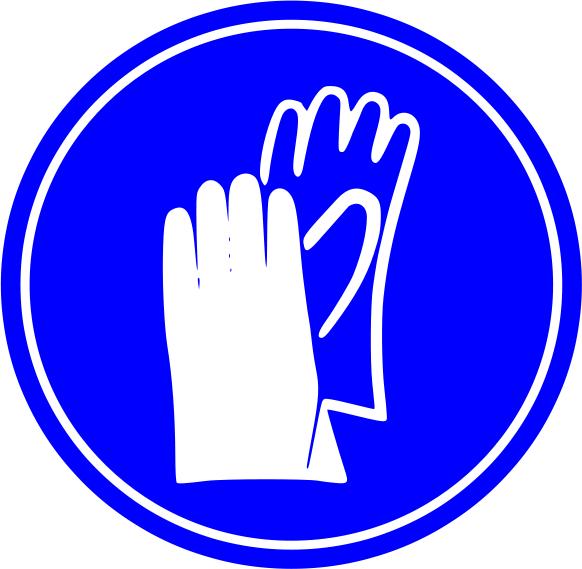 582x569 Safety Symbols Clip Art