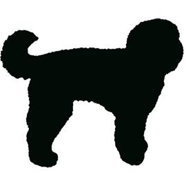 Labradoodle Dog Cliparts | Free download best Labradoodle