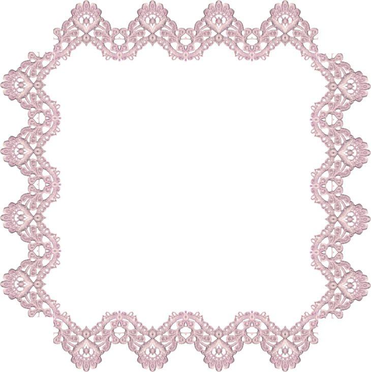 Lace Clipart