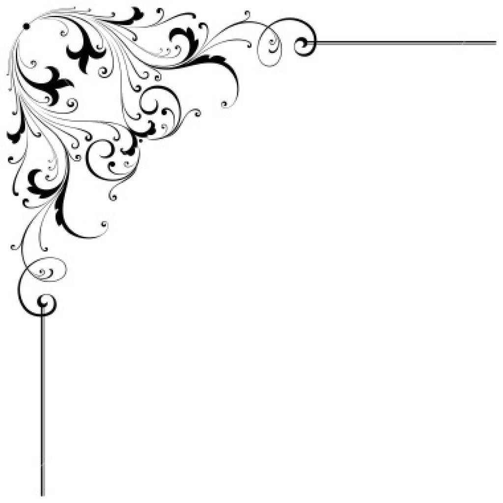 1024x1024 Wedding Scroll Designs