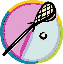 259x263 Lacrosse Cartoon Clipart