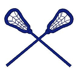 250x250 Cartoon Lacrosse Sticks Cliparts