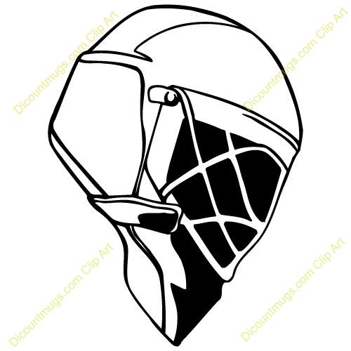 500x500 Masks clipart lacrosse