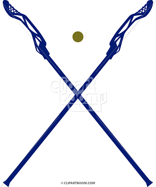 500x600 Vector Lacrosse Clip Art For Shirt Designs