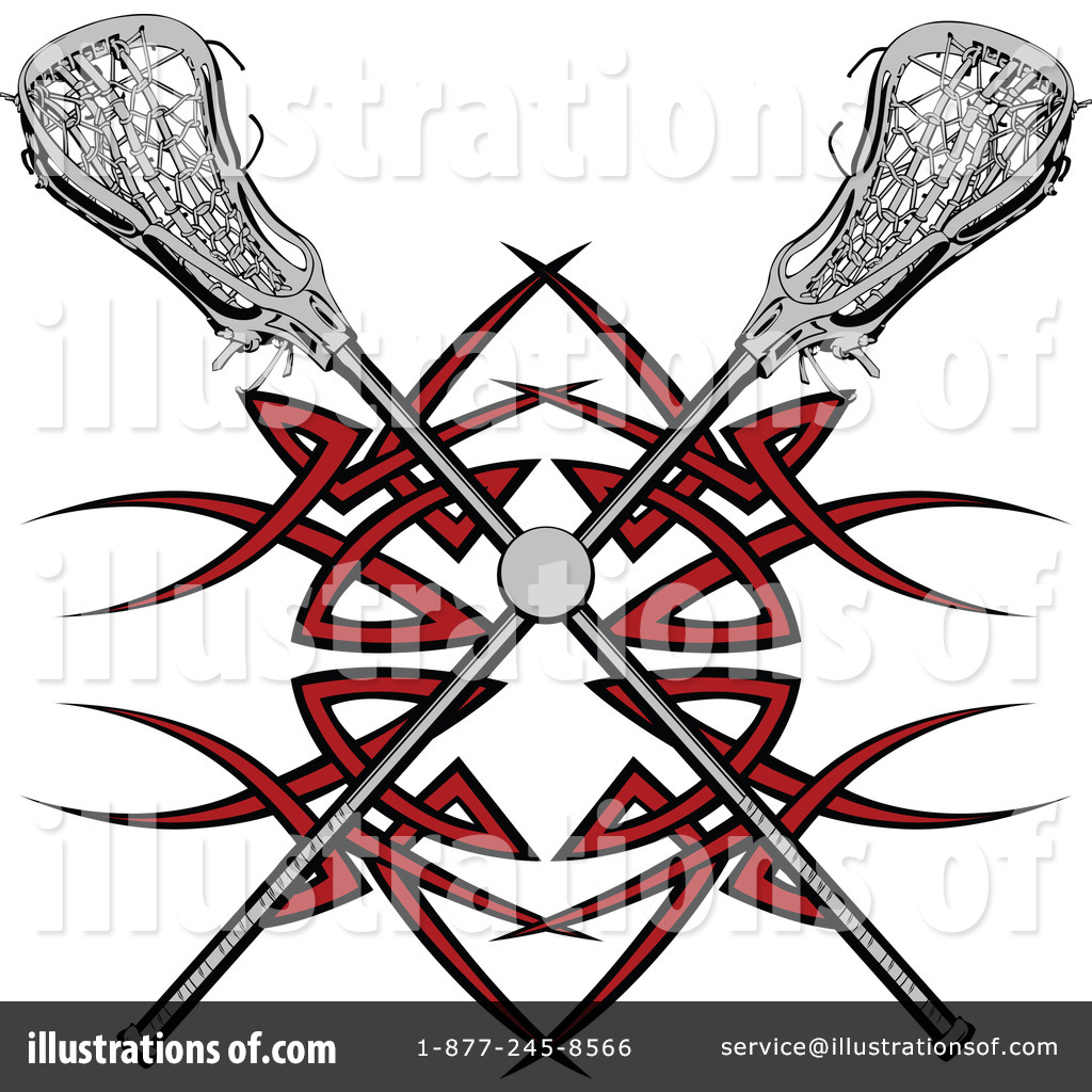 1024x1024 Lacrosse Clip Art