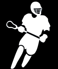Lacrosse Clipart Free