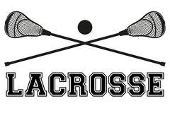 240x160 Lacrosse Sticks Clipart