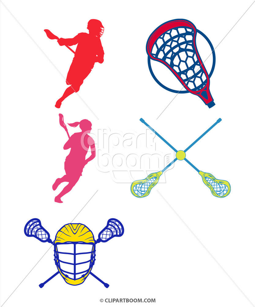833x1000 Vector Lacrosse Designs And Clip Art