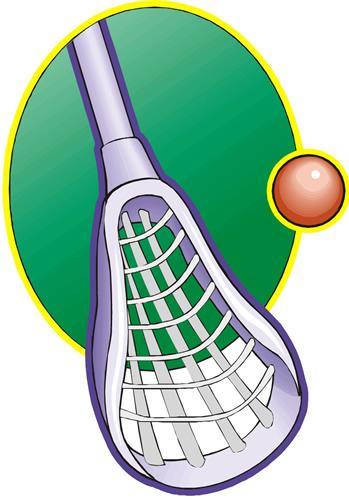 349x500 Lacrosse Ball Clipart