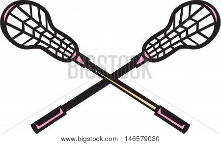 450x293 Lacrosse Images, Illustrations, Vectors