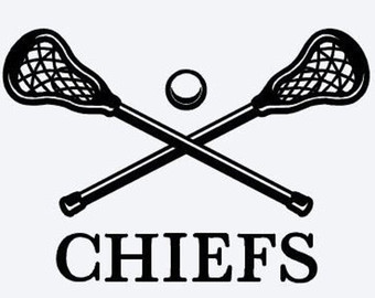 340x270 Lacrosse Decor Etsy