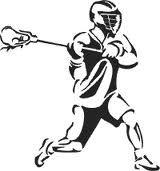 160x171 Shoot Clipart Lacrosse