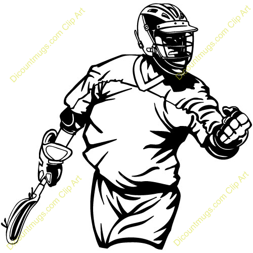 500x500 Graphics For Free Lacrosse Clip Art Graphics