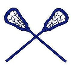 236x236 Lacrosse Sticks Crossed Golf Outing Images Lacrosse
