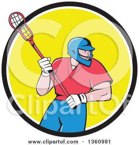 450x470 Royalty Free (Rf) Clipart Of Lacrosse Sticks, Illustrations