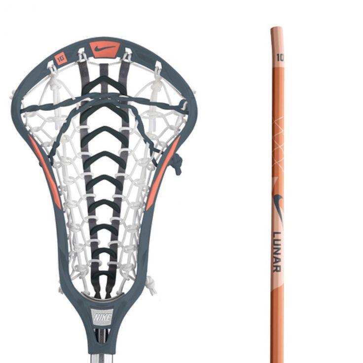 Lacrosse Stick Cartoon