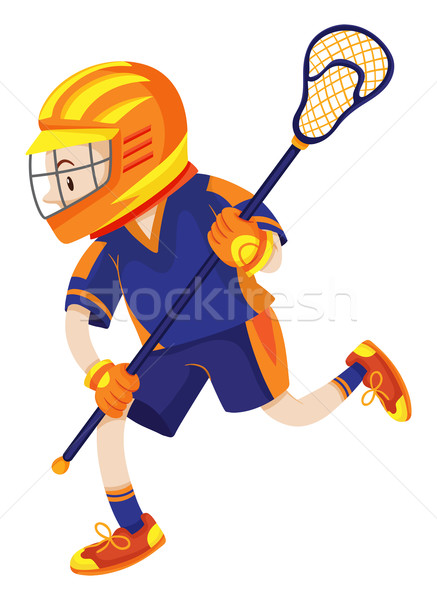 437x600 Lacrosse Stock Photos, Stock Images And Vectors Stockfresh