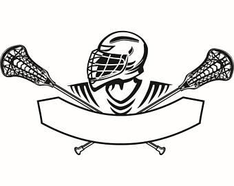 340x270 Masks Clipart Lacrosse