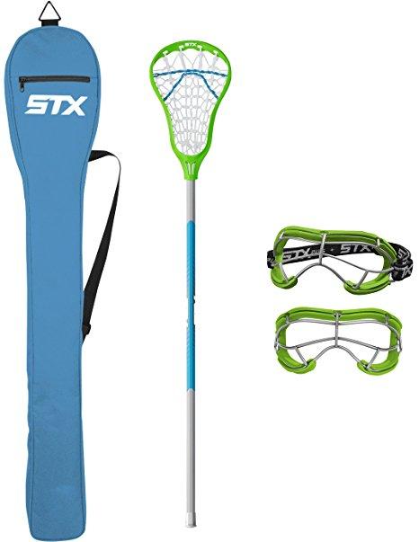 466x603 Stx Lacrosse Exult 200 Starter Pack Lizardelectric