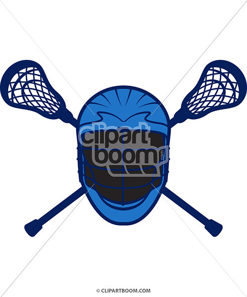 500x600 Vector Lacrosse Clip Art For T Shirt Designs