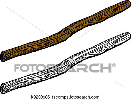 450x344 Stick Clip Art And Illustration. 490,384 Stick Clipart Vector Eps