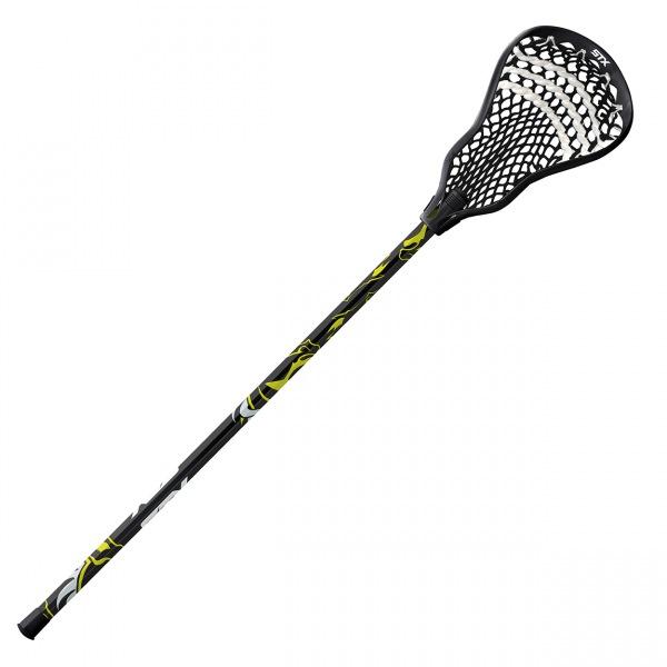 600x600 Stx Stallion 100 Lacrosse Attack Complete Stick