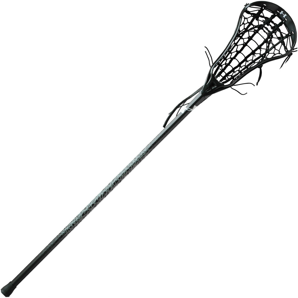 1000x1000 Armour Honor Rail Pocket Composite Complete Women's Lacrosse Stick