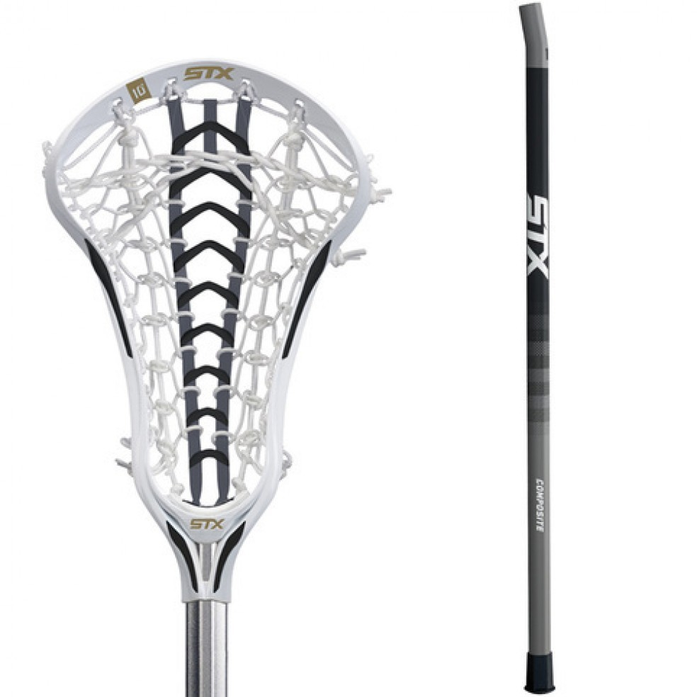 984x984 Crux 500 Complete Stick Womens Lacrosse Sticks