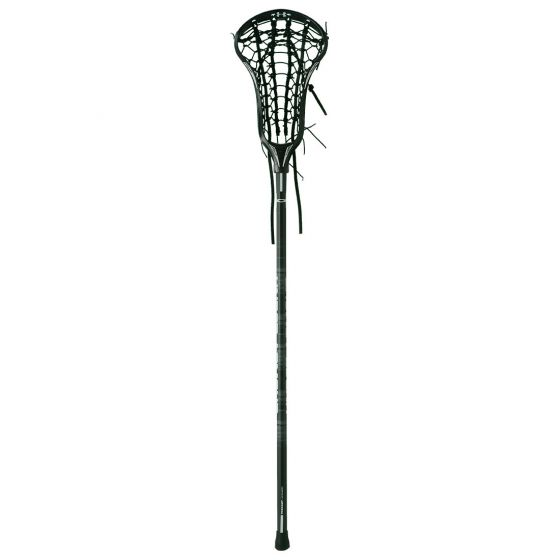 560x560 Under Armour Glory Girls Lacrosse Complete Stick With Rail Pocket