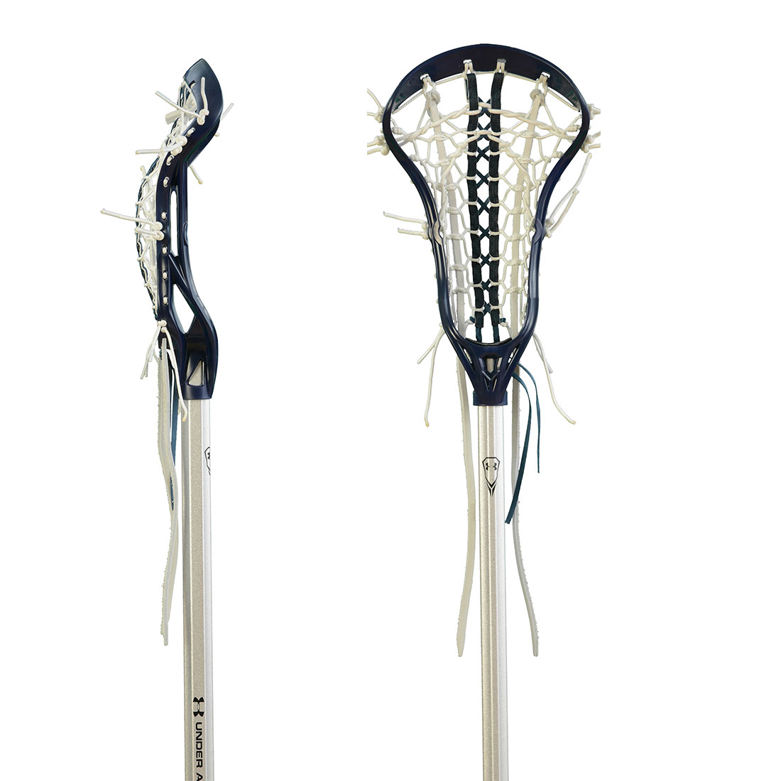 1100x1100 Under Armour Regime Complete Lacrosse Stick