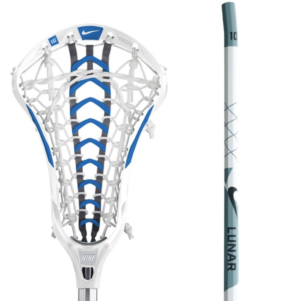 984x984 Nike Lunar Elite Womens Lacrosse Sticks
