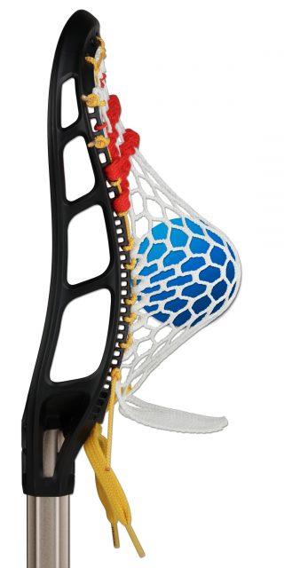 320x640 Ustring Learn How To String Lacrosse Sticks Stringking