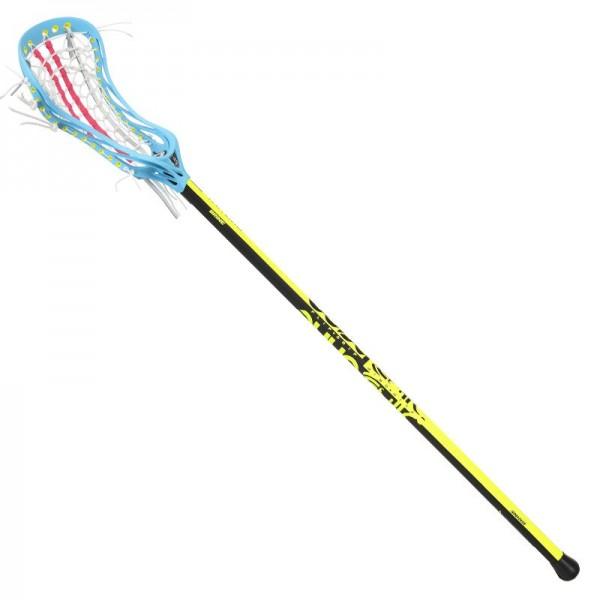 600x600 Mantra 3 Women's Lacrosse Stick