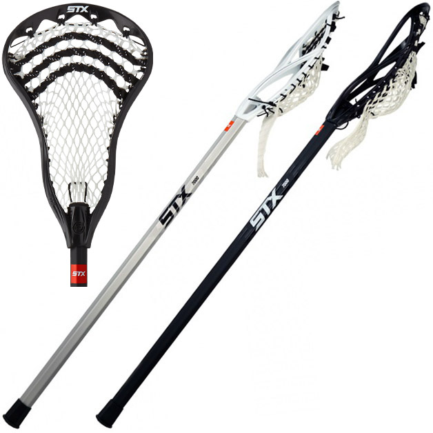 628x628 Proton Power Lacrosse Complete Stick