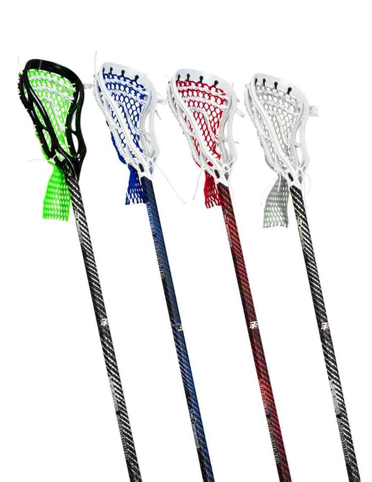 Lacrosse Sticks Pictures