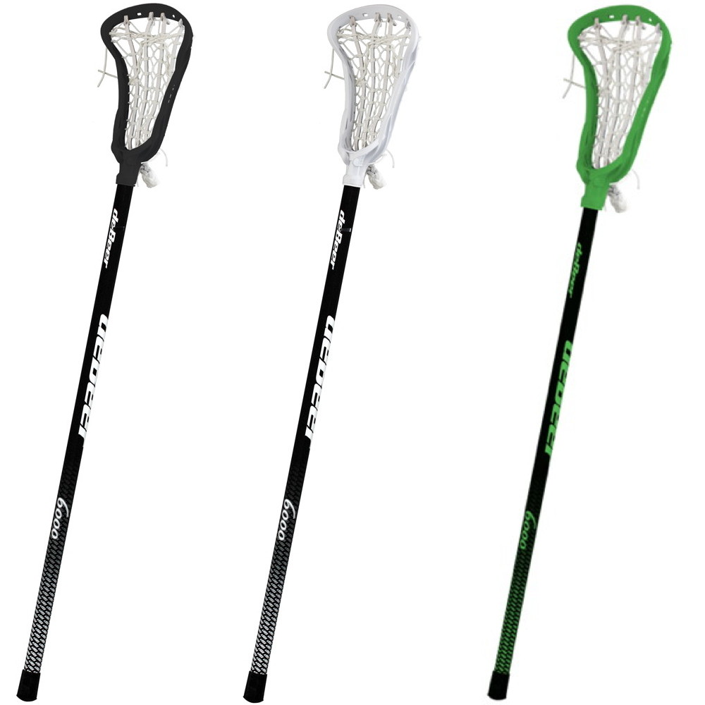 1000x1000 Spire Traditional Complete Women's Lacrosse Stick